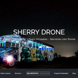 Sherry Drone